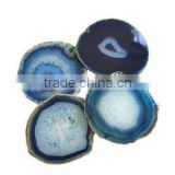 Agate Gemstone Coaster
