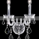 Discount best sell crystal wall lamp for sale