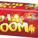 DI boom chinese firecrackers for sale / monkey quest
