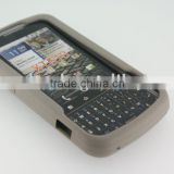silicone mobile phone case for Motorola DROID PRO A957 XT610 VENUS
