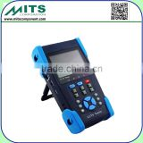 "Low power consumption 3.5"" HD CCTV Coaxial Tester"