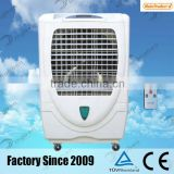 China Supplier Portable water vapor fan