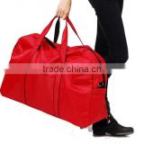 "Gym Bag Duffle Bag Carry On Luggage 20"" Long Brand New Shoulder Strap"