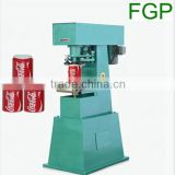 Semi-automatic tin can capping machine can sealing machine can seamer can seaming machine