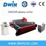 low cost automatic cnc plasma tube stainless steel cutting machine with 1500mm*3000mm working area