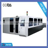 sealed Fiber Laser 1000W for stainless steel and sheet metal