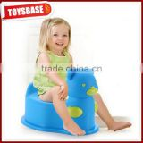 Cartoon bear Newborn-to-Toddle wholesale potty chair for baby training