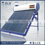Best-selling pre-heated pressure bearing type solar water heater