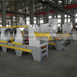 Edging&beading machine for 55 gallon steel barrel production line