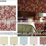New Arrival Self-adhesive wall sticker wall paper /pvc wallpaper /vinyl wallpaper /wall paper rolls