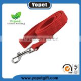 High Quality Organic Bamboo Dog Collar and Leash Manufacturer