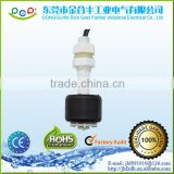 side mount 50W level control micro float switch