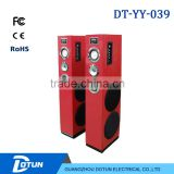 Professional home theater audio system bluetooth speaker
