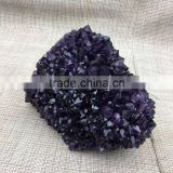 Wholesale Natural Rock Mineral Specimens Amethyst cluster