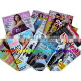 Supply Printing Service of Free Adult Magazines