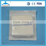 OEM Cotton Abdominal Swab, Gauze Sponge, Medical Gauze Lap Sponge (Washed and Un-washed)