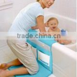 Deluxe Safety Easy Bath Kneeler bath kneeling pad Bathtub organizer pad bathtub cushion mat