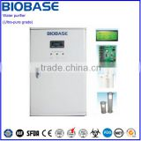 30L 80L 120L 200L Water purifier (Ultra-pure grade) produce Ultrapure water with LCD display