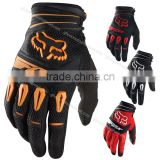 2016 FL Gel Long Finger unseix Glove MTB Cycling Downhill Motocross Gloves trinx mountain bicycle bike Gloves