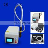 Q Switched Nd Yag New Laser Nd Yag Laser Machine For Tattoo Removal Tattoo Removal Laser Machine