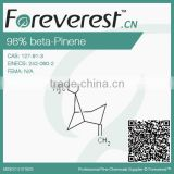 Beta Pinene {cas 18172-67-3 | C10H16} - Foreverest