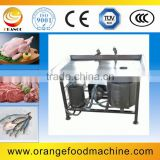 Meat Brine Injecting machine operated by hand / meat injector for sale