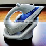 wholesale China factory electric cordless steam iron