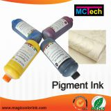 Wholesale Top Quality Professional Pigment Textile Printing Ink for print mug Uncoated Media