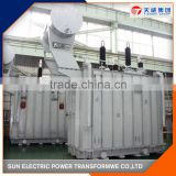 11kv industrial explosion-proof electroplating rectifier power special transformer for inverter