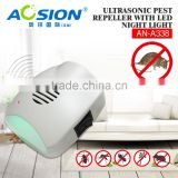 Aosion 2016 Top selling Repeller device for mouse, fly, cockroach AN-A338