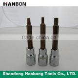 12.5mm series Screwdriver socket,Bit socket with high quality