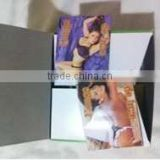 Male Condoms natural latex with good price OEM