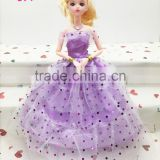 Fashion American girl doll beautiful clothing for sale