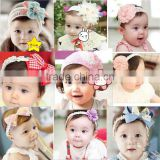 Manufacturers wholesale 2014 children various hair accessories Korean baby hair band Babies tire children head band