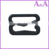 Plastic bra strap adjuster buckles in underwear accessory catalog