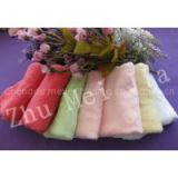 All bamboo child towel