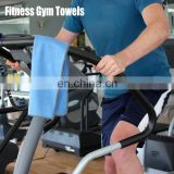 Microfiber Workout Fitness Gym Towel for Sports Exercise