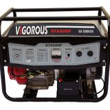 Wholesale 5000 Rated Watts Nature Gas/LPG Generator For Standby