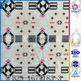 Fashion Manufacture Warp Swimwear Digital Fabric Textile Print