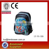 blue hot sell landocean for sale of backpack brands