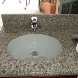 Tiger skin white granite slabs tiles countertops