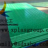 HDPE ground protection mats/track mats/temporary road mats/construction mat