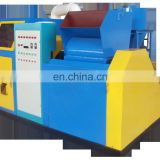 metal cable wire cutting machine small recycling machines scrap copper cable wire cutter and stripper