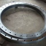 282.30.1400.013  four point contact slewing bearing with internal gear teeth 1600*1310*90mm