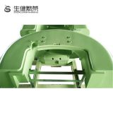 Heavy Industry Counterweight Iron