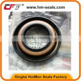 Oil seal make machine in rubber product