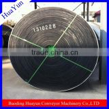 15Mpa wear resistant cotton conveyor belt used for mining conveyor equipment                                                                                                         Supplier's Choice