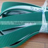 Factory price Real picture of Climbing PU transmission belts