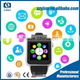 2016 kids smart watch support Call Reminder, Bluetooth Call,Facebook,Twitter and Browser