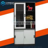 New furniture Design Filing Cabinet Steel Endoscope Cabinet Beauty Perspective File Cabinet cupboard lock